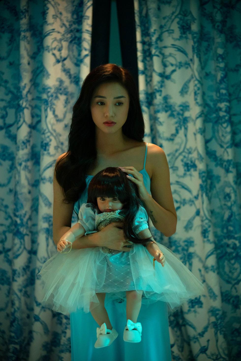 Thiên thần hộ mệnh của Victor Vũ: Hình ảnh đẹp không cứu được kịch bản nhiều sạn - Ảnh 4.