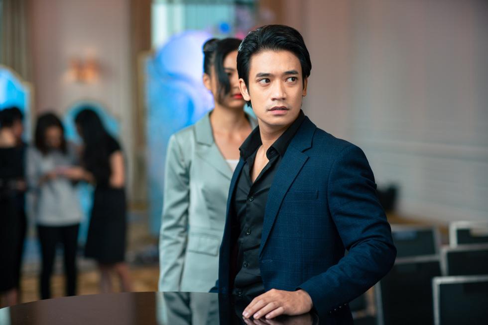Thiên thần hộ mệnh của Victor Vũ: Hình ảnh đẹp không cứu được kịch bản nhiều sạn - Ảnh 6.