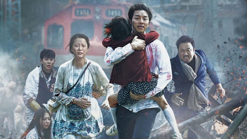Đàn ông Hàn dữ dội trong điện ảnh: Hình tượng người cha và vị thế quốc gia - Ảnh 1.