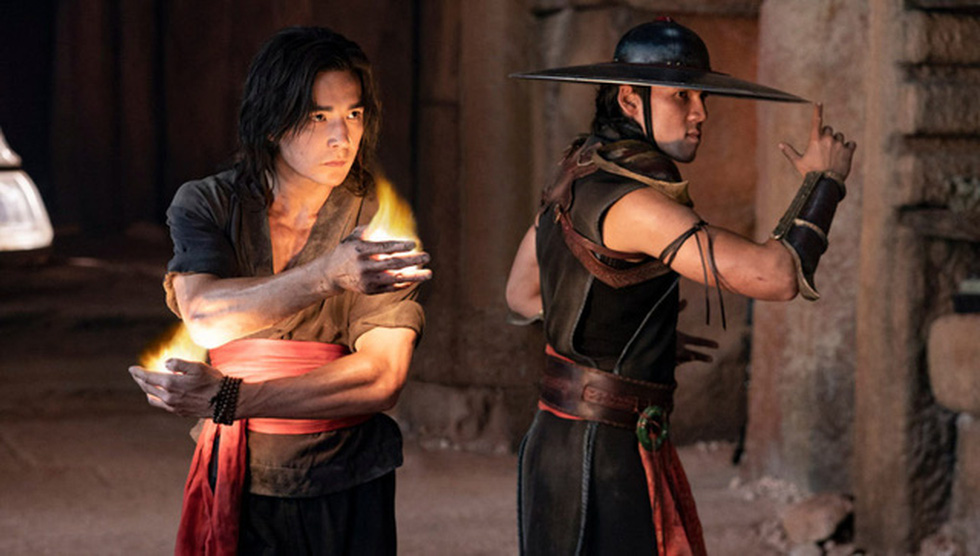 Mortal Kombat: Giải cơn khát phim hành động đẫm máu dù câu chuyện nhạt nhẽo - Ảnh 4.