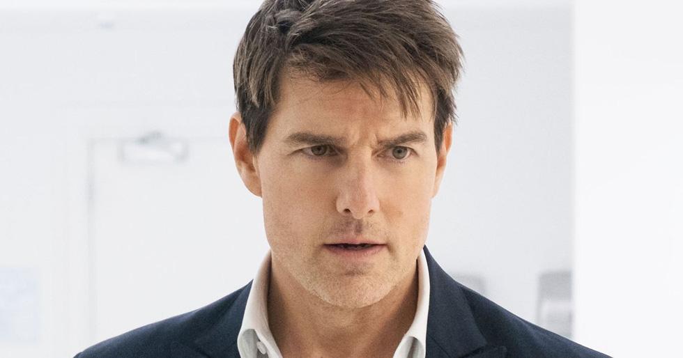 Tom Cruise trả 3 giải và vụ tẩy chay Quả cầu vàng: Khủng hoảng lớn chưa từng có ở Hollywood - Ảnh 1.