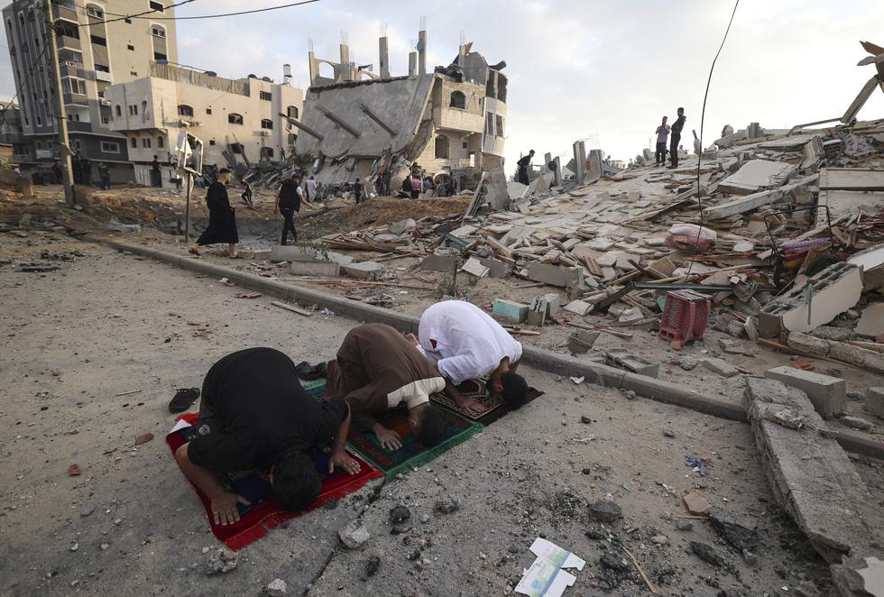 Lý do chính thổi bùng xung đột Israel - Palestine - Ảnh 7.