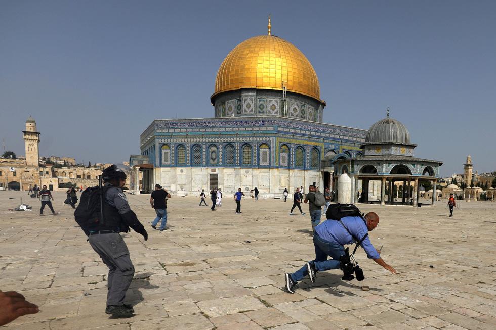 Lý do chính thổi bùng xung đột Israel - Palestine - Ảnh 3.