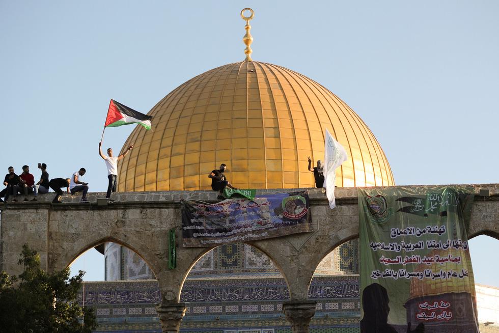 Lý do chính thổi bùng xung đột Israel - Palestine - Ảnh 11.