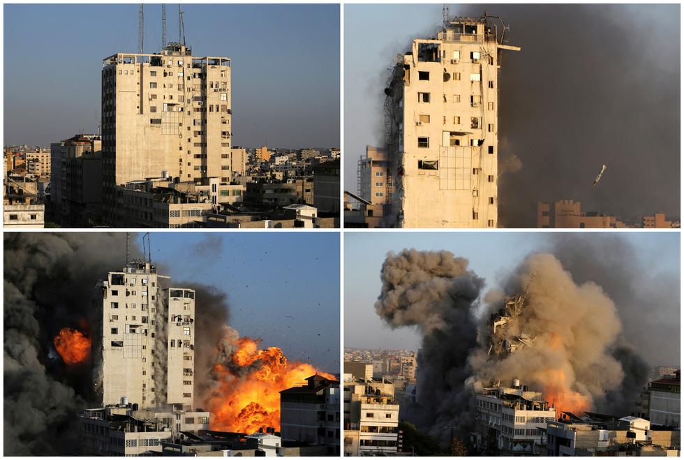 Lý do chính thổi bùng xung đột Israel - Palestine - Ảnh 5.