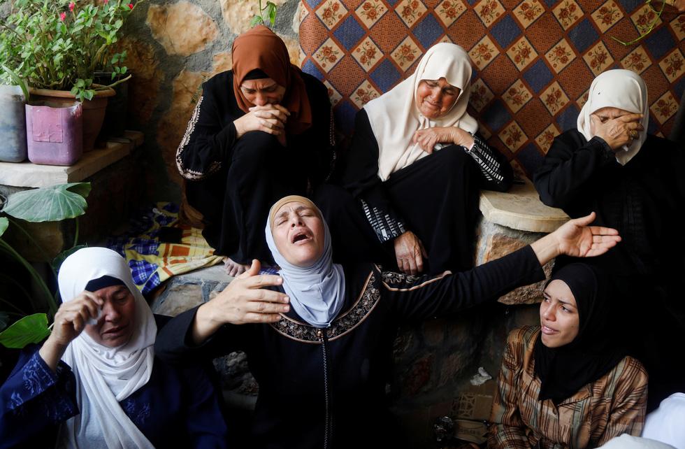 Lý do chính thổi bùng xung đột Israel - Palestine - Ảnh 8.