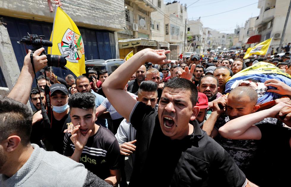 Lý do chính thổi bùng xung đột Israel - Palestine - Ảnh 1.