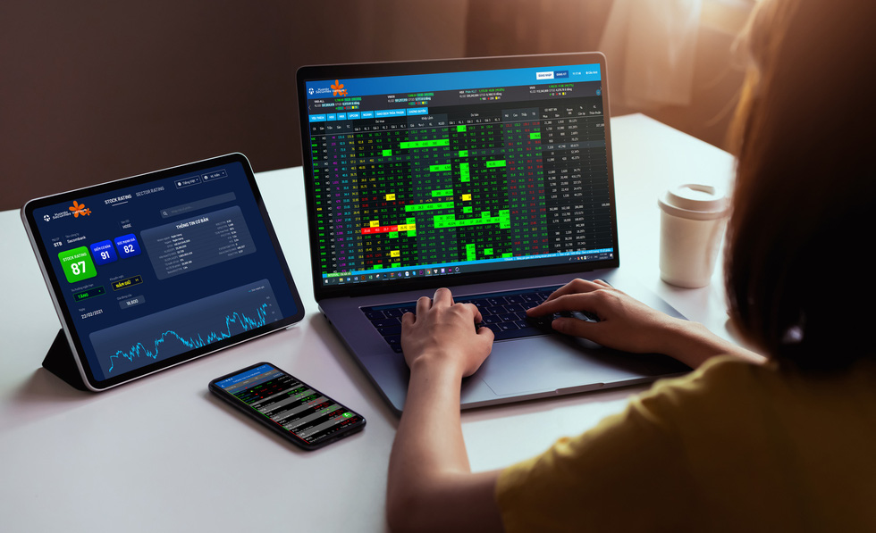 Thêm kênh hỗ trợ mua bán chứng khoán hiệu quả: Hỏi trợ lý ảo YSuri - Ảnh 2.