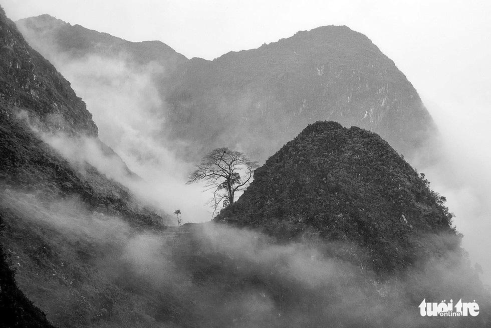 Việt Nam được chọn mở đầu cho triển lãm ảnh Italian Routes - Ảnh 7.