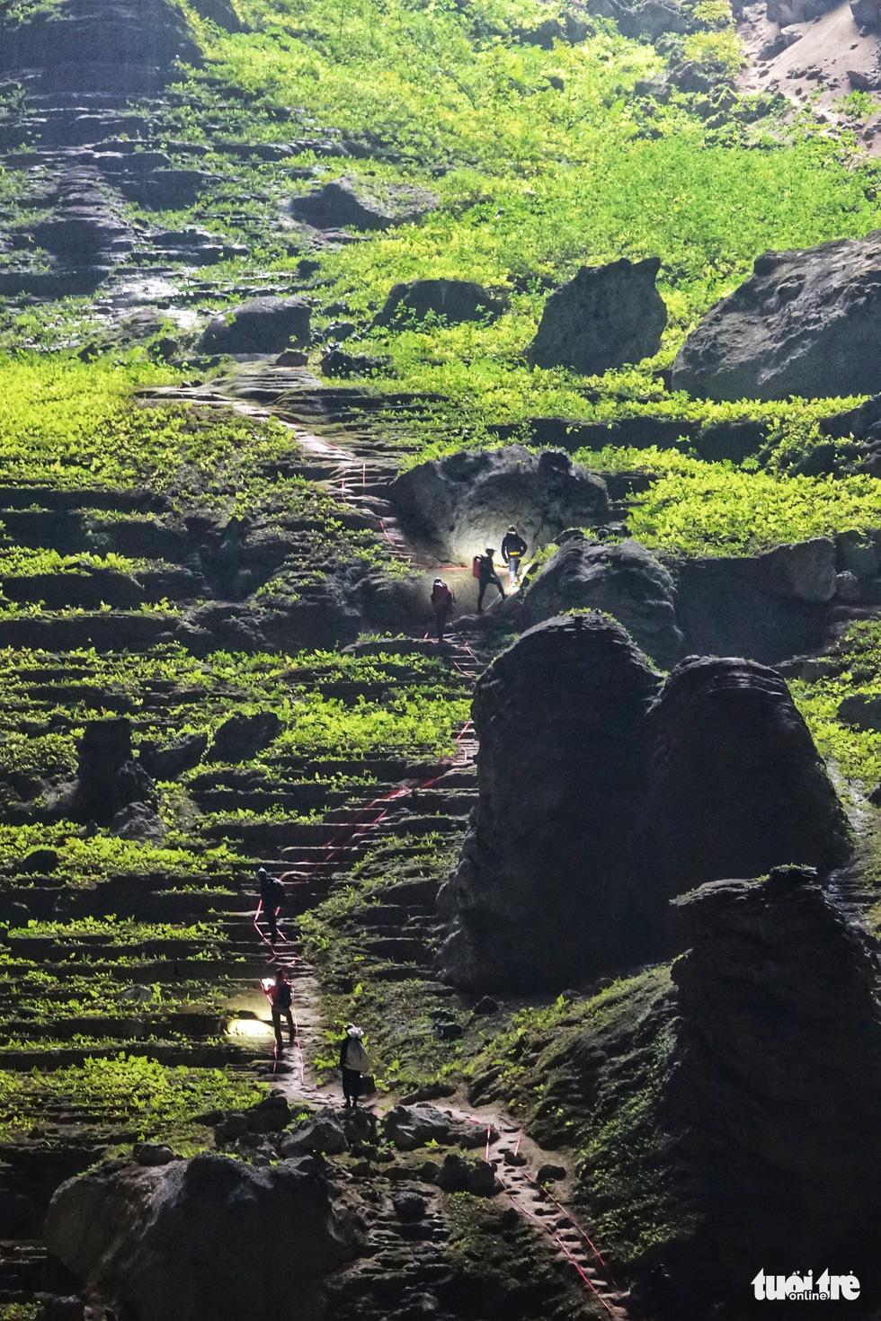 Việt Nam được chọn mở đầu cho triển lãm ảnh Italian Routes - Ảnh 8.