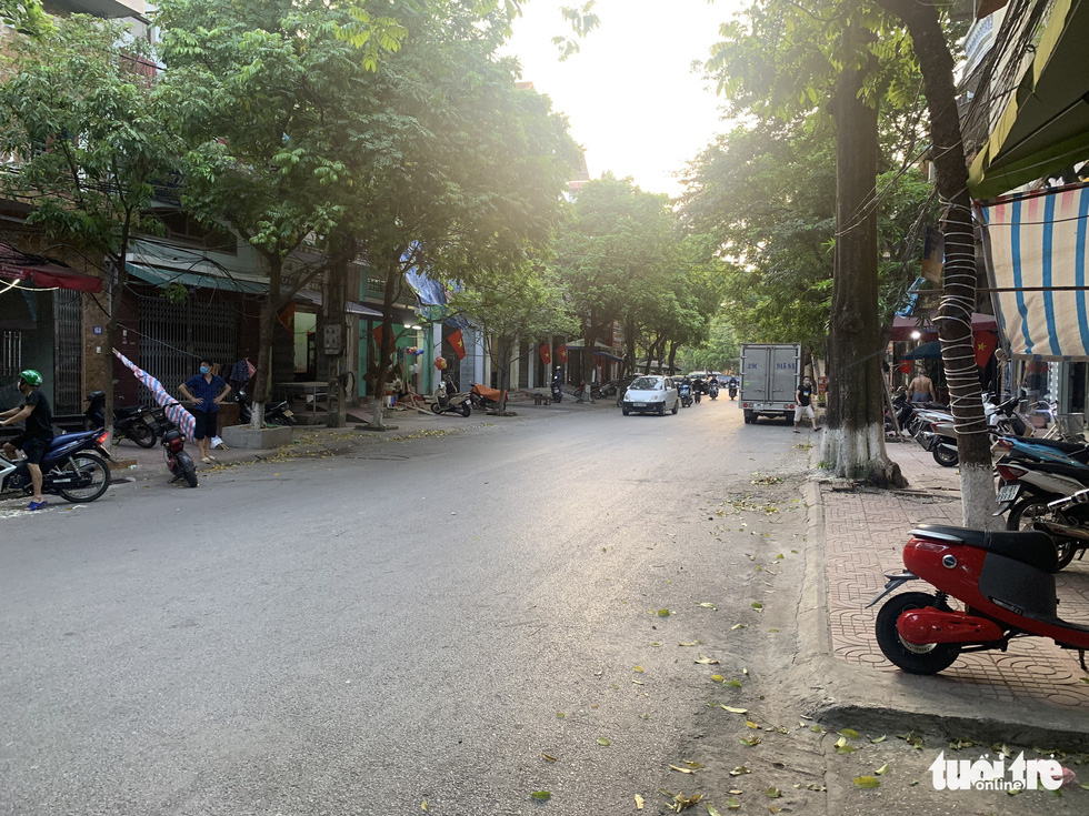 CẬP NHẬT COVID-19 ngày 19-5: Thành phố Bắc Giang giãn cách xã hội từ 15h - Ảnh 2.