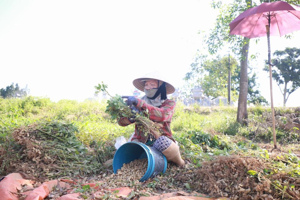 Xã Phong Hiền chính thức dỡ phong tỏa, người dân được phát phiếu vào chợ - Ảnh 13.