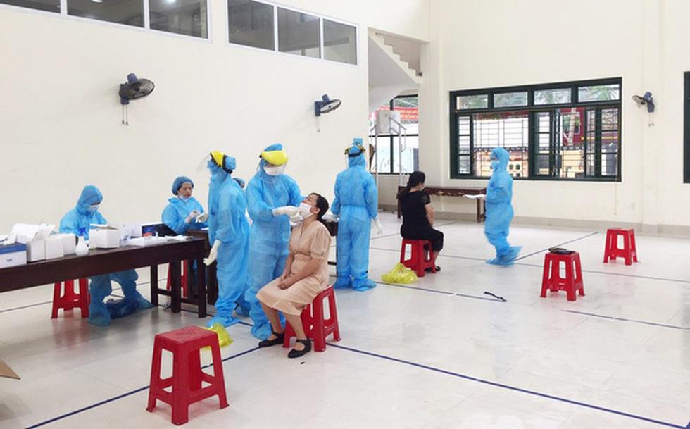 CẬP NHẬT COVID-19 ngày 19-5: Thành phố Bắc Giang giãn cách xã hội từ 15h - Ảnh 6.