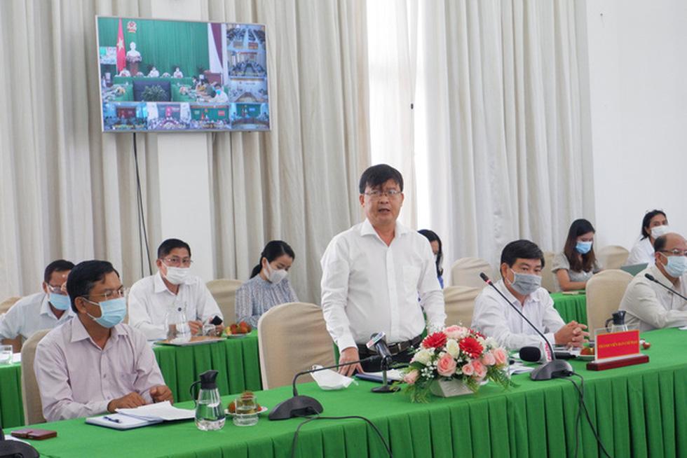 CẬP NHẬT COVID-19 ngày 19-5: Thành phố Bắc Giang giãn cách xã hội từ 15h - Ảnh 7.