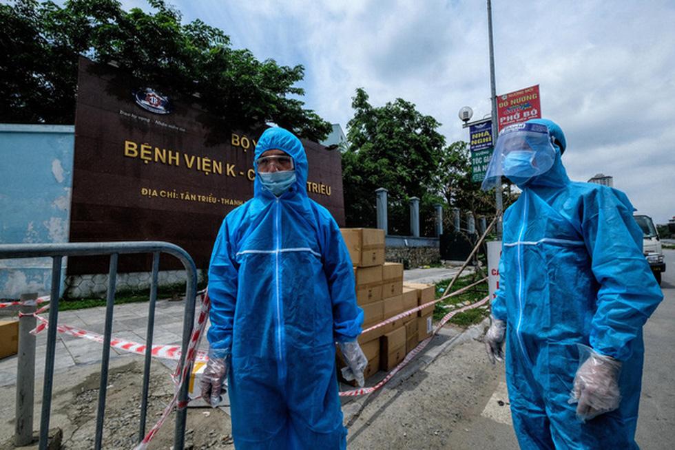 CẬP NHẬT COVID-19 ngày 19-5: Thành phố Bắc Giang giãn cách xã hội từ 15h - Ảnh 10.
