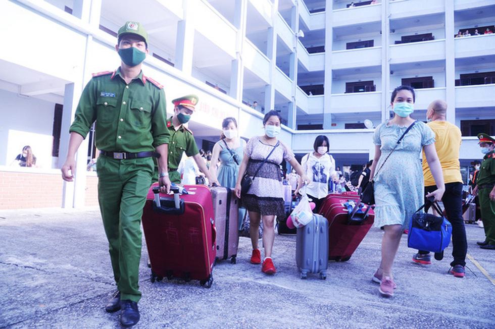 CẬP NHẬT COVID-19 ngày 19-5: Thành phố Bắc Giang giãn cách xã hội từ 15h - Ảnh 14.