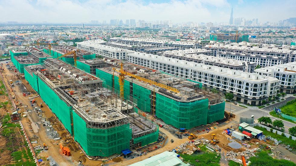 Van Phuc Group đẩy mạnh hoàn thiện các tiến độ tiện ích trong năm 2021 - Ảnh 4.