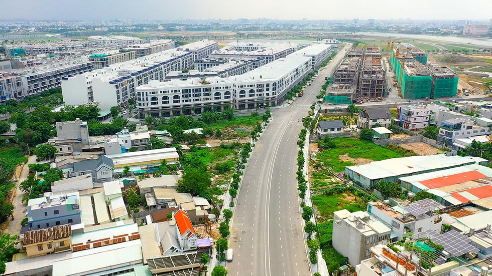 Van Phuc Group đẩy mạnh hoàn thiện các tiến độ tiện ích trong năm 2021 - Ảnh 6.
