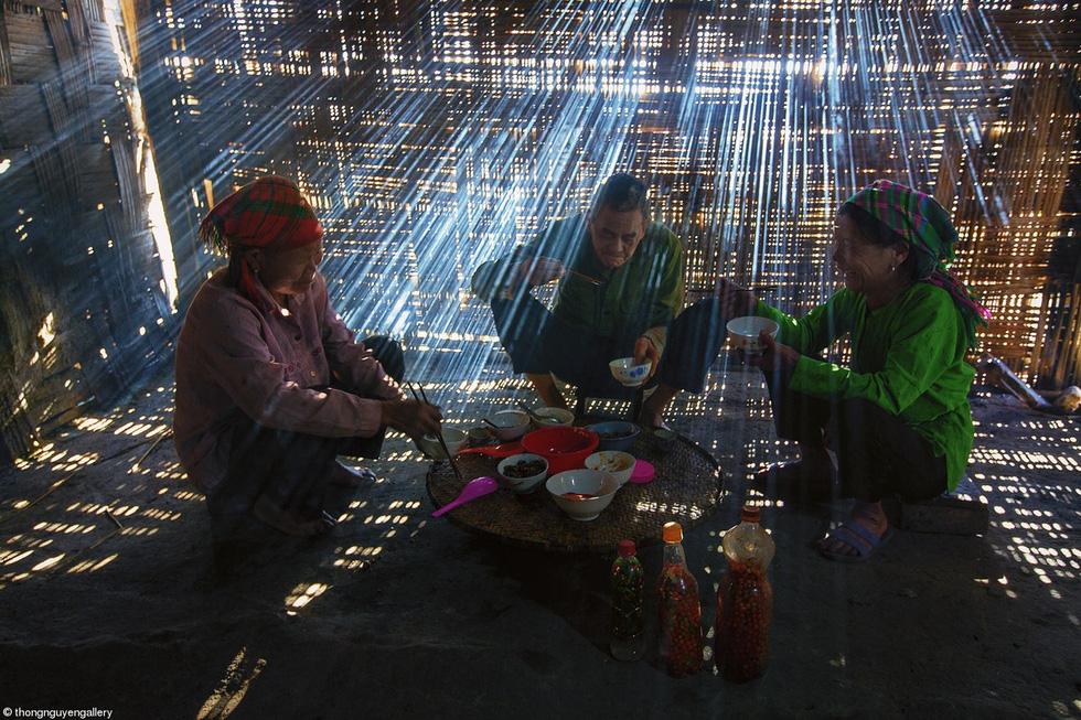 Nhịp sống văn hóa ẩm thực Việt Nam nổi bật qua giải ảnh Pink Lady Food Photography - Ảnh 3.