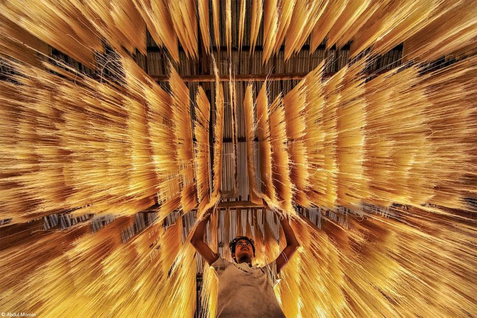 Nhịp sống văn hóa ẩm thực Việt Nam nổi bật qua giải ảnh Pink Lady Food Photography - Ảnh 8.