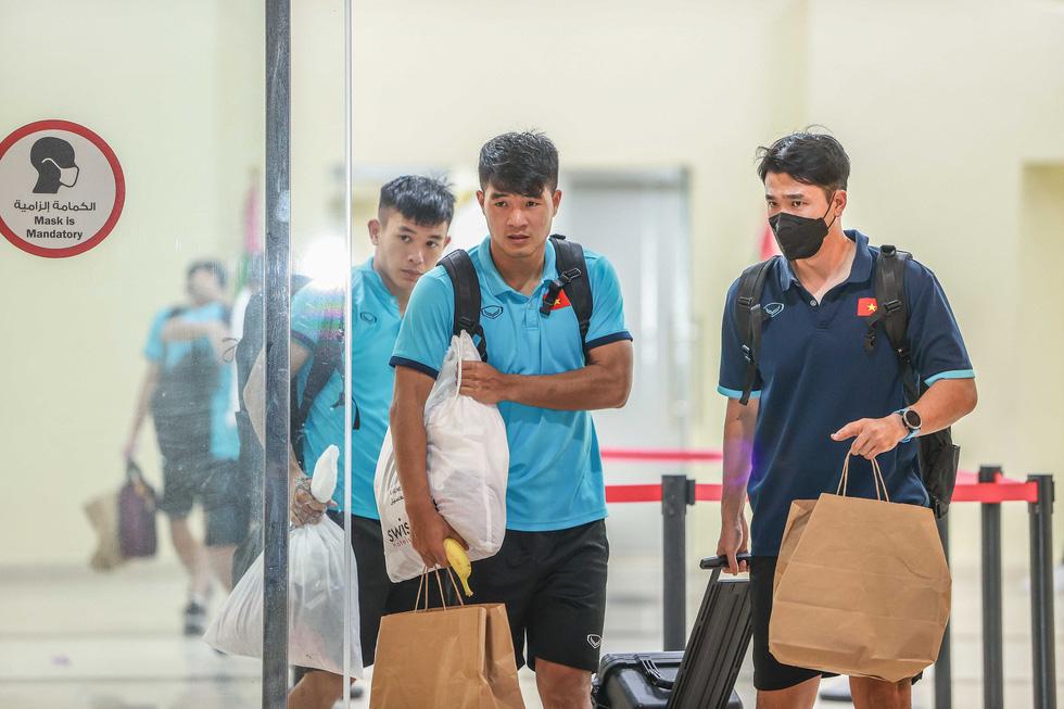 Văn Toản cứu thua 11m, Việt Nam hòa Jordan 1-1 - Ảnh 4.
