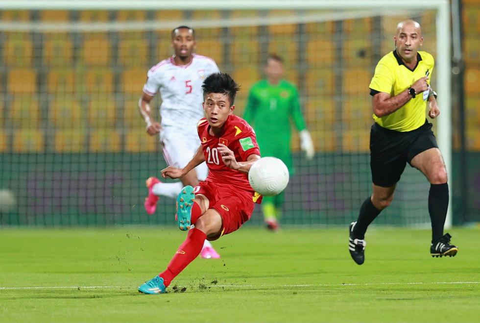 CHÍNH THỨC: Tuyển Việt Nam giành vé vào vòng loại cuối cùng - Ảnh 2.