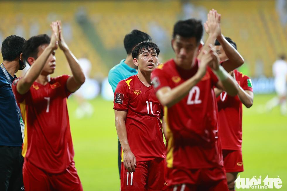 Minh Vương không chỉ kiến tạo, mà còn ghi bàn trong trận Việt Nam - UAE - Ảnh 11.