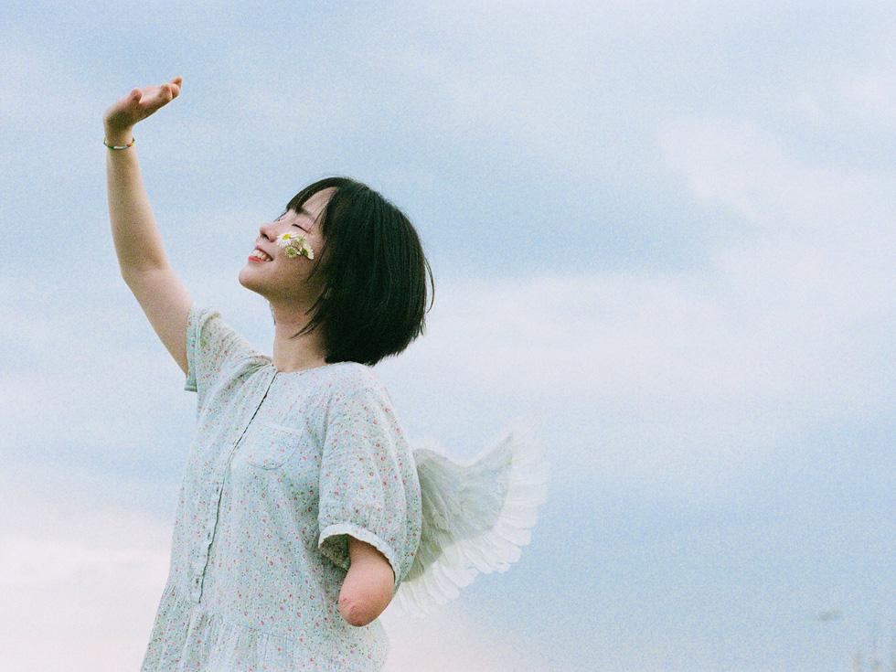 Miyuki - Đóa hoa giọt tuyết kiên cường - Ảnh 1.