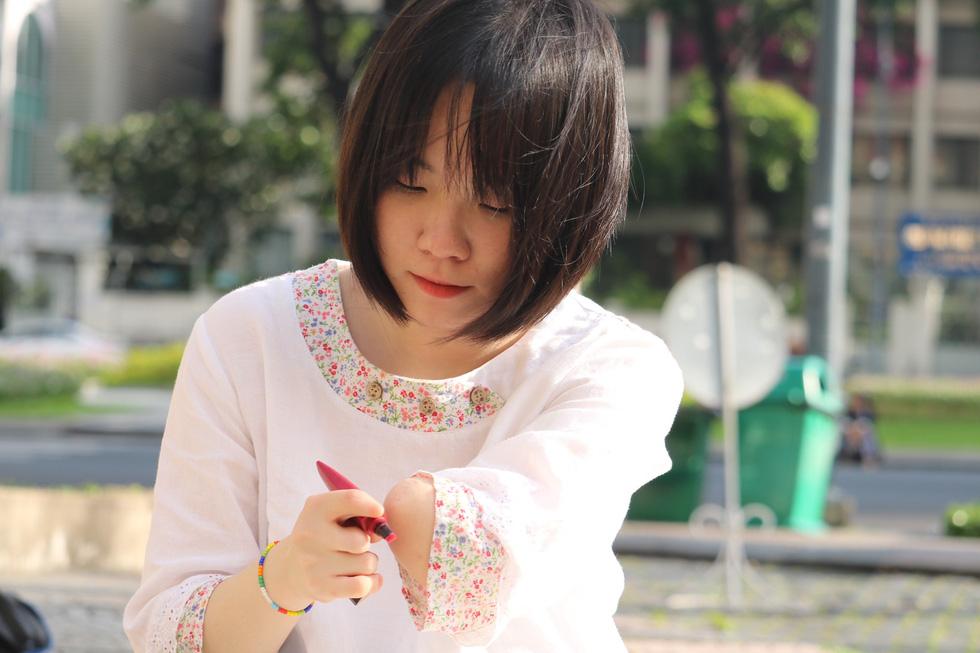 Miyuki - Đóa hoa giọt tuyết kiên cường - Ảnh 3.