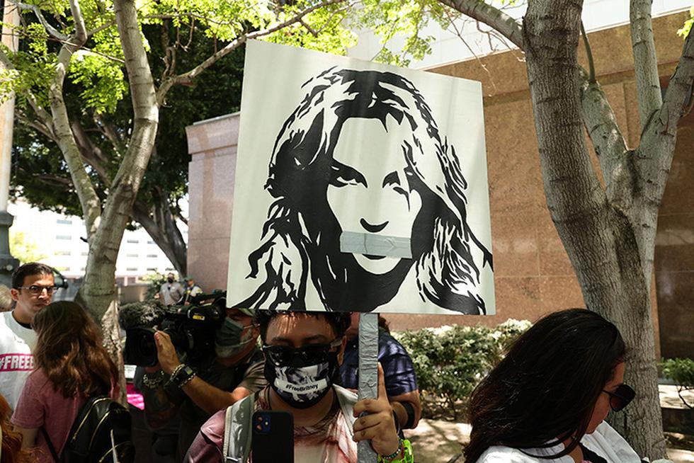 Britney Spears lên tiếng chống lại quyền bảo hộ: Bị ép đặt vòng tránh thai, cấm sinh con - Ảnh 3.