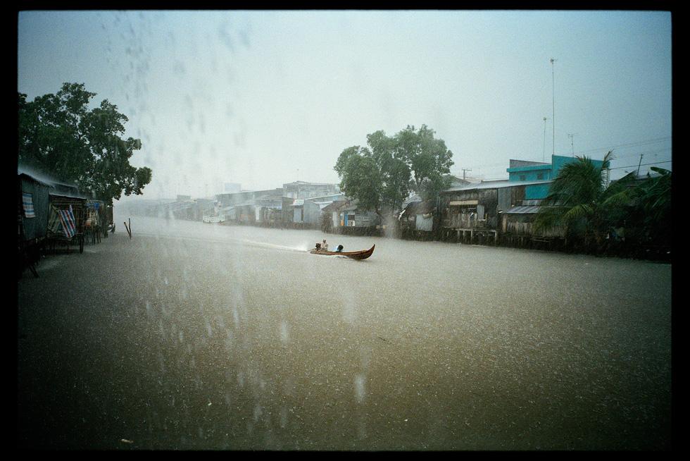 Một bức ảnh chụp ở Việt Nam của Lâm Đức Hiền