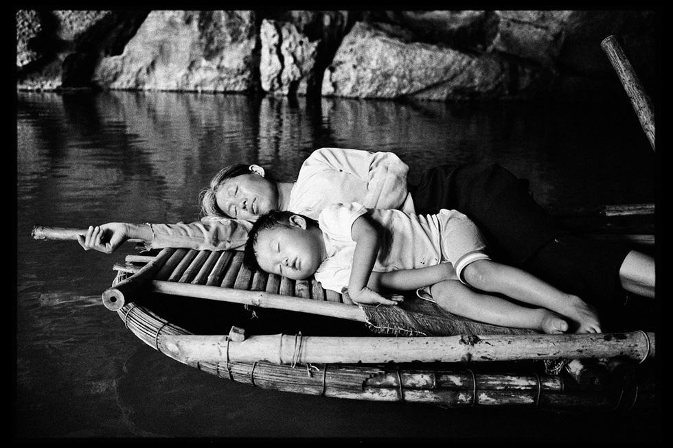 Nhiếp ảnh gia đi dọc Mekong Lâm Đức Hiền: Tôi háo hức gặp gỡ những chân tình - Ảnh 3.