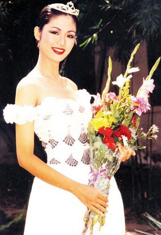 hh thu thủy đăng quang năm 1994
