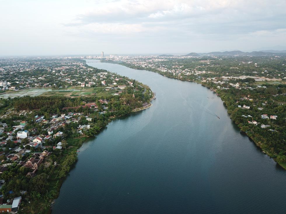 Huế không chỉ là sông Hương - núi Ngự - di sản, Huế sẽ không đi ngủ sớm - Ảnh 2.