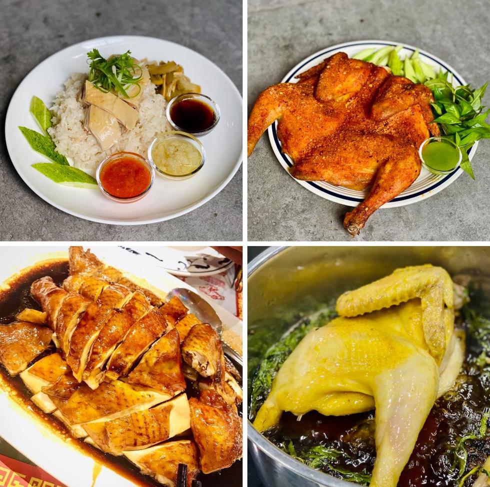 Đầu bếp Võ Quốc rủ người Sài Gòn nấu nướng để ăn ngon mà vui ngày giãn cách - Ảnh 1.