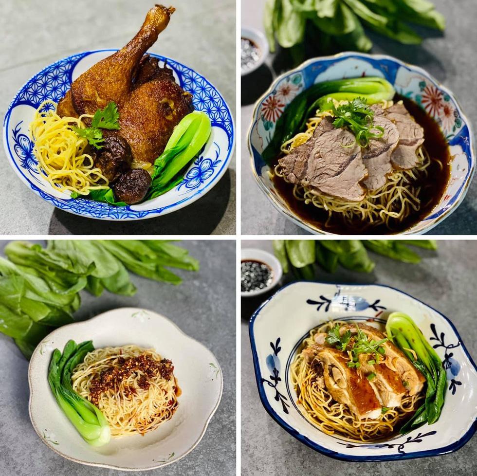 Đầu bếp Võ Quốc rủ người Sài Gòn nấu nướng để ăn ngon mà vui ngày giãn cách - Ảnh 4.