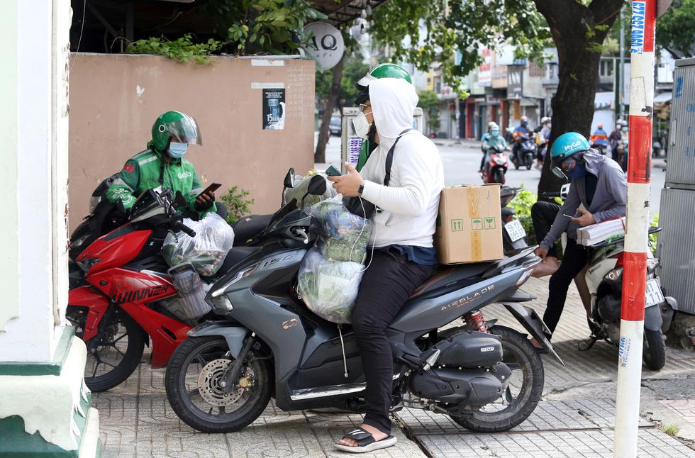 Những chốt chặn bảo vệ vùng xanh ở Sài Gòn - Ảnh 3.