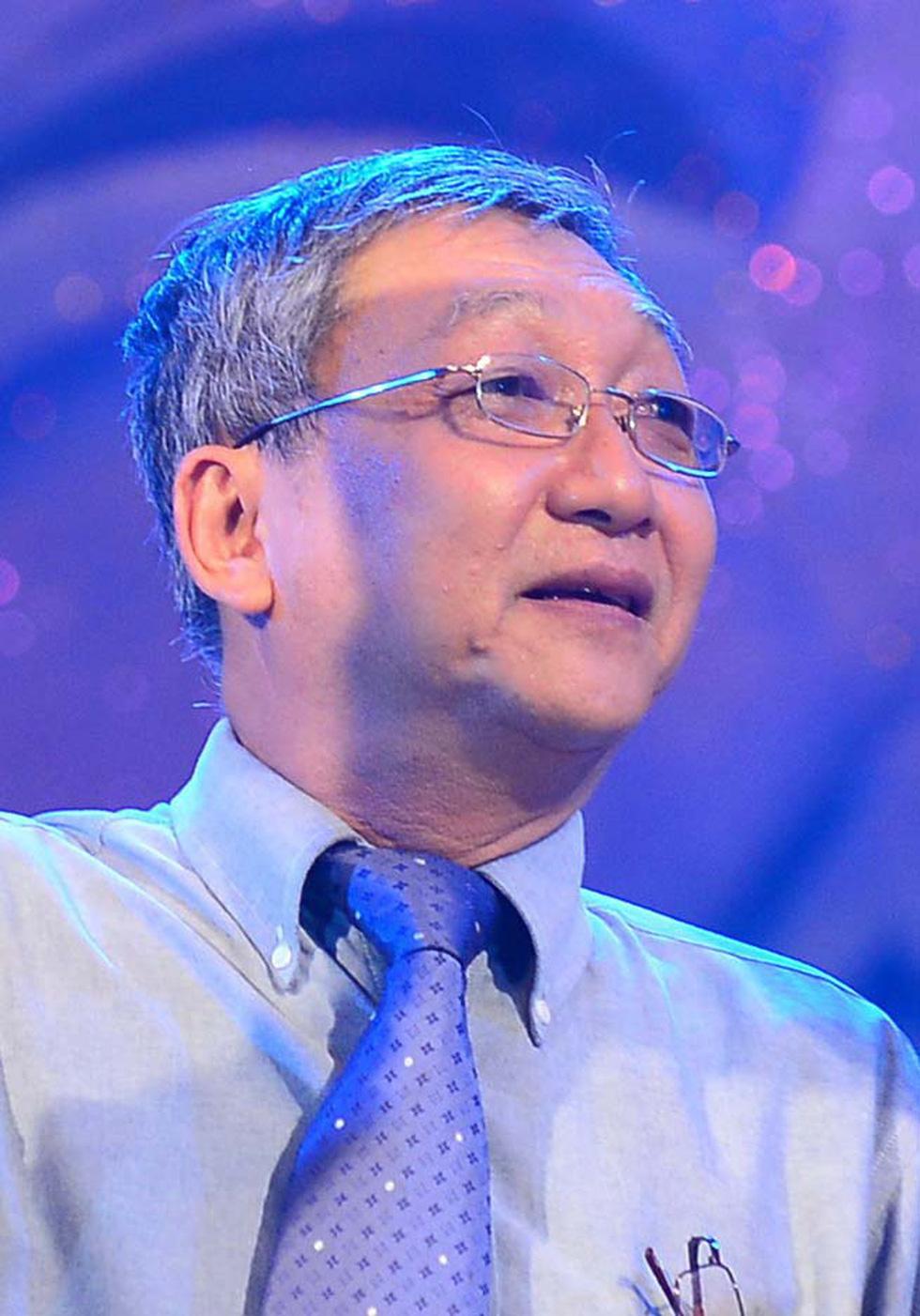 Vĩnh biệt nhà văn - nhà báo - anh Hai Cù Nèo Lê Văn Nghĩa - Ảnh 3.
