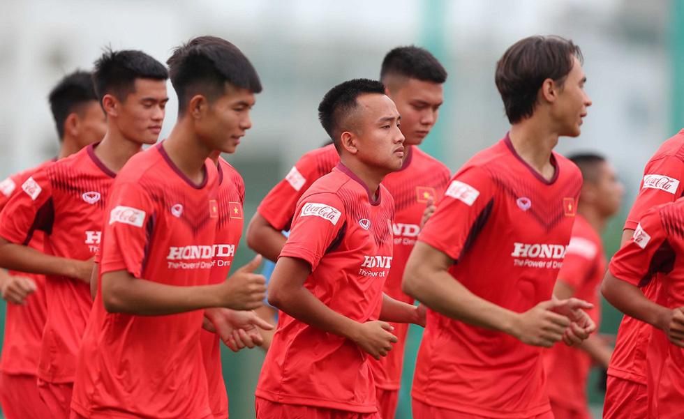 Việt Nam gặp Myanmar, Hồng Kông và Đài Loan ở vòng loại U23 châu Á 2022 - Ảnh 3.