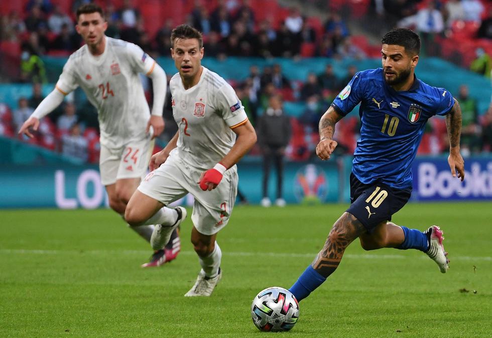 Euro 2020 lãng mạn nhờ sắc thiên thanh - Ảnh 11.