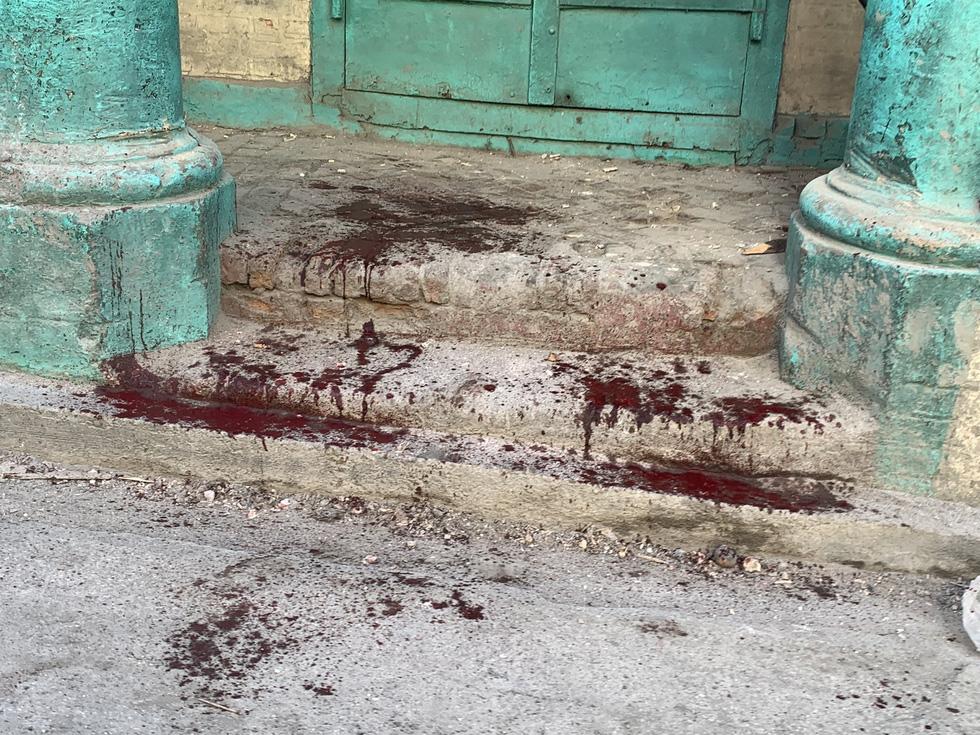 Chùm ảnh thảm họa động đất ở Haiti, hơn 300 người chết - Ảnh 9.
