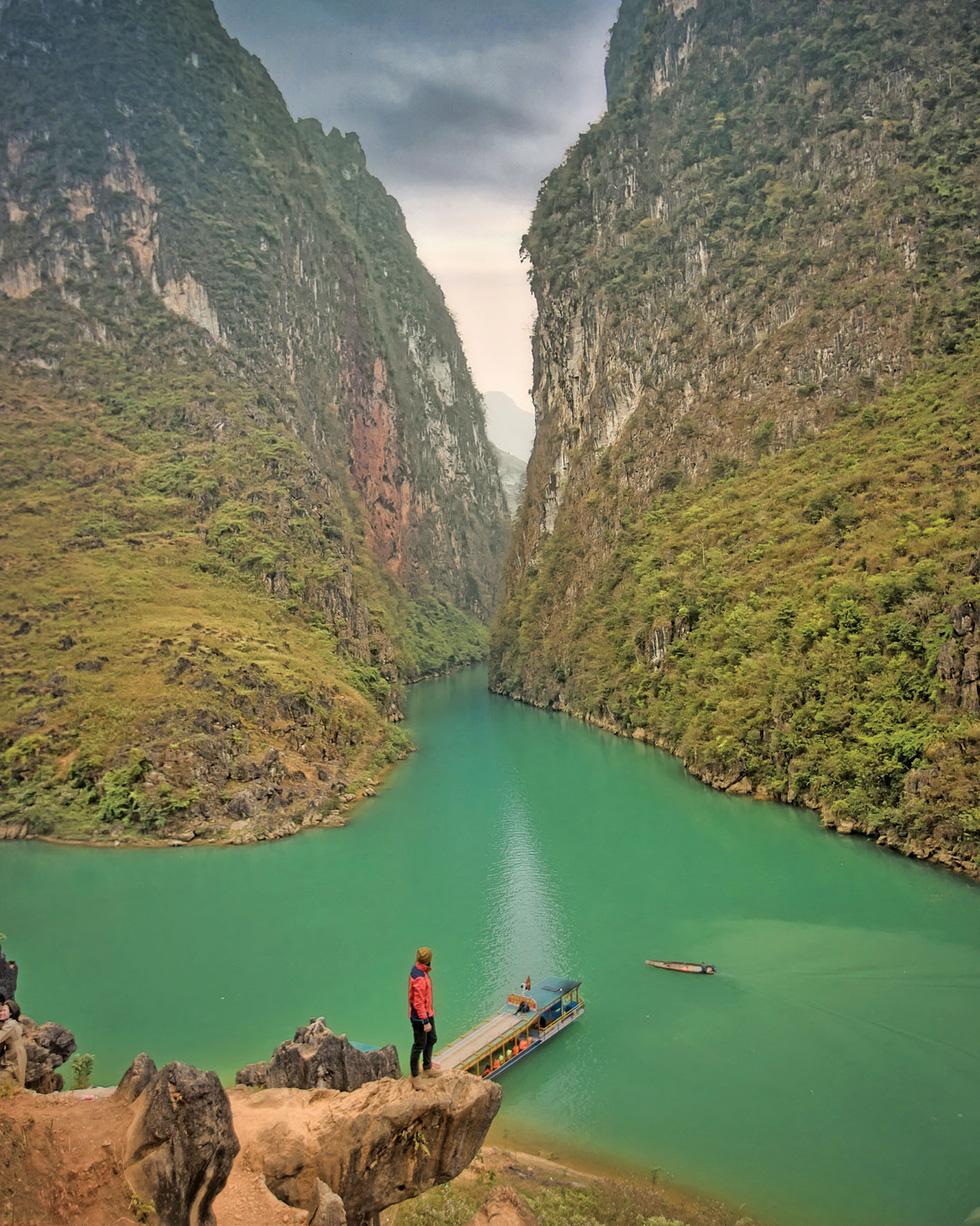 Ấn tượng Việt Nam - Ảnh 4.