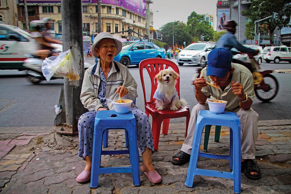 Ấn tượng Việt Nam - Ảnh 5.