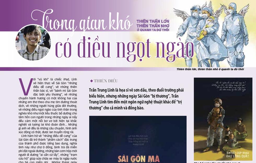 Mời bạn tìm đọc Tuổi Trẻ số đặc biệt 2-9 - Giấc mơ Việt Nam hóa rồng - Ảnh 4.