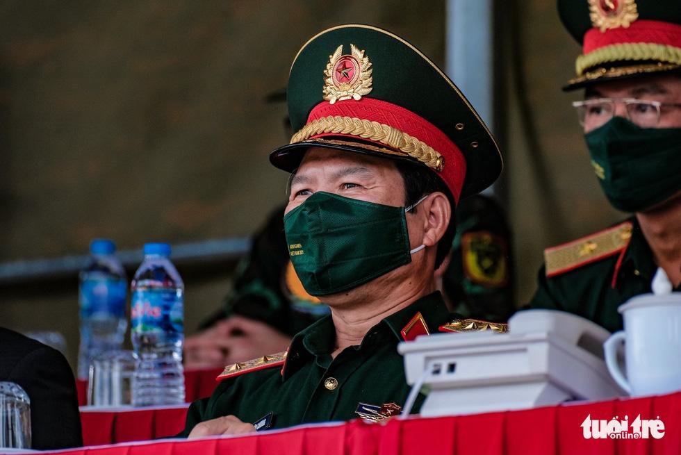 Khai mạc Army Games 2021 tại Việt Nam: Củng cố lòng tin giữa các quốc gia, quân đội - Ảnh 4.