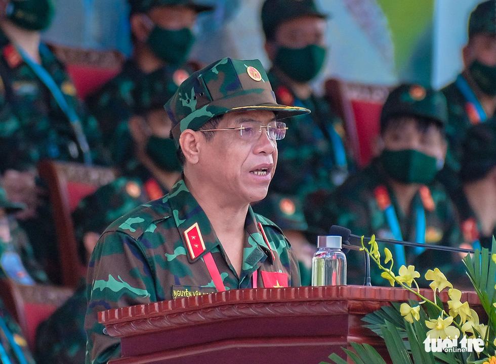 Khai mạc Army Games 2021 tại Việt Nam: Củng cố lòng tin giữa các quốc gia, quân đội - Ảnh 2.