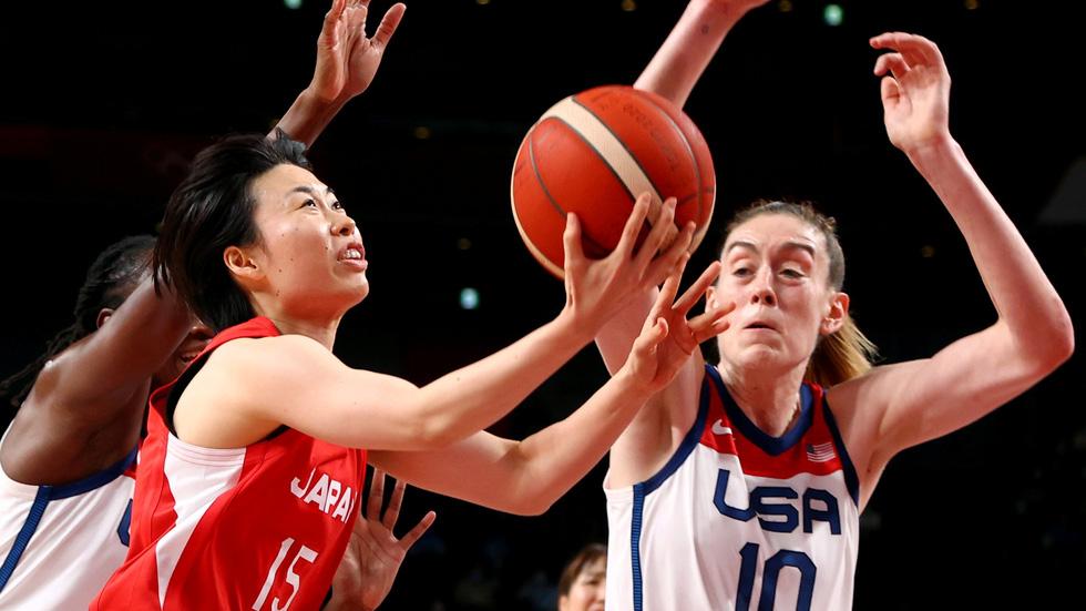 Tung cú nước rút thần tốc, Mỹ vượt mặt Trung Quốc giành ngôi nhất toàn đoàn ở Olympic 2020 - Ảnh 8.
