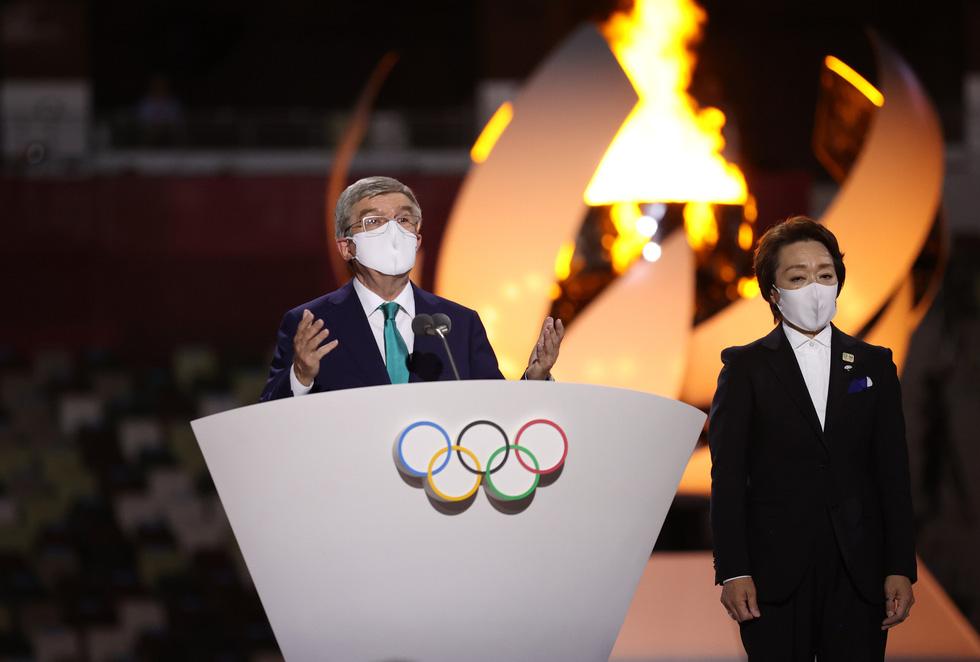 Tạm biệt Tokyo, hẹn gặp lại ở Paris năm 2024 - Ảnh 12.