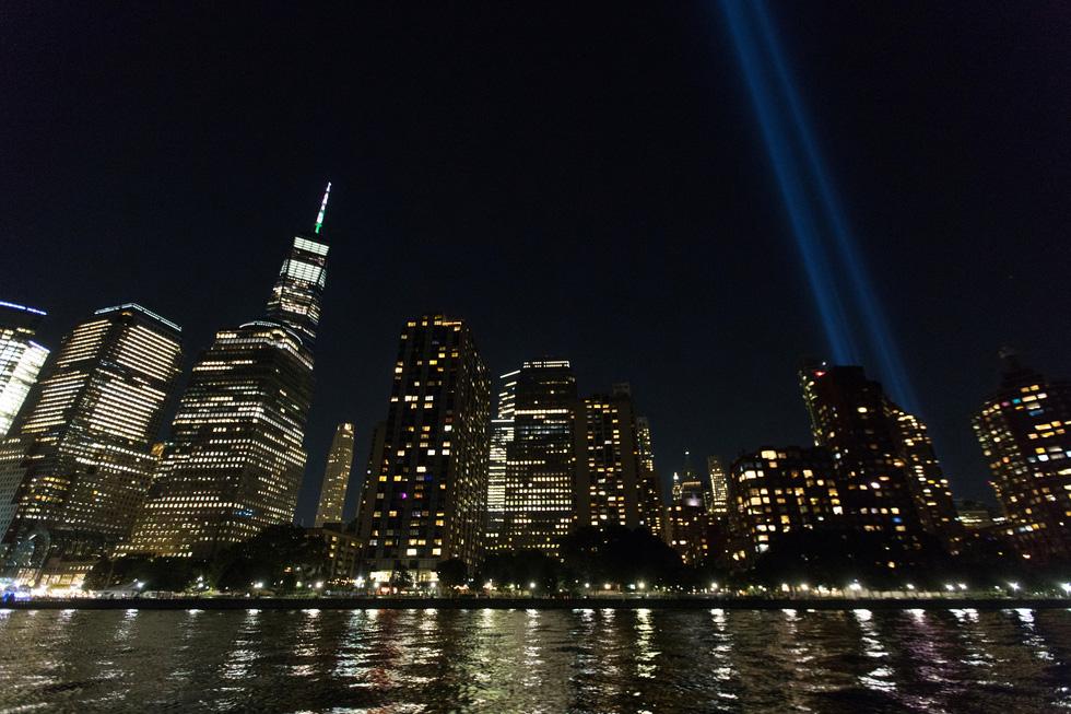 Toàn cảnh vụ khủng bố ngày 11-9-2001 làm thay đổi nước Mỹ - Ảnh 19.