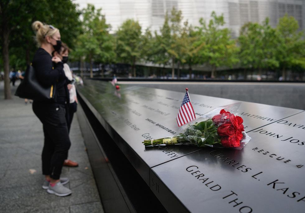 Toàn cảnh vụ khủng bố ngày 11-9-2001 làm thay đổi nước Mỹ - Ảnh 20.